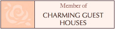 Charming Guest Houses - Soul, Atmosphere, Lifestyle
