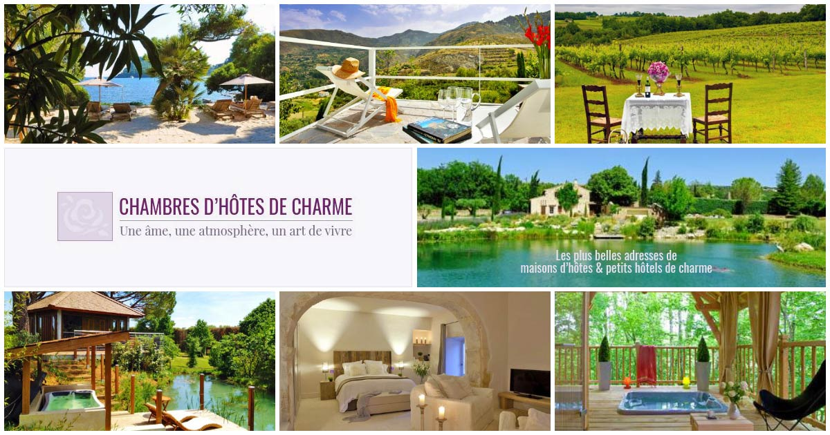 Charming guest houses - Chambre d hote ribeauville ...